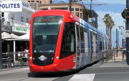 The Reincarnation of Light Rail systems in Australia Revealed