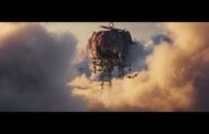 Mortal Engines is a fantastic Sci-Fi showing a London city that moves