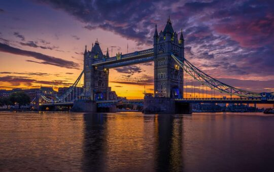 10 best things to do in London – even if everything is closed