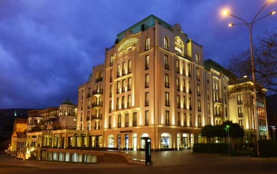 Luxury Hotels In Tbilisi | Quality and Affordability combined