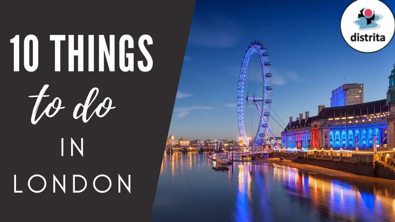 Things to do in London, favorite things to do in London