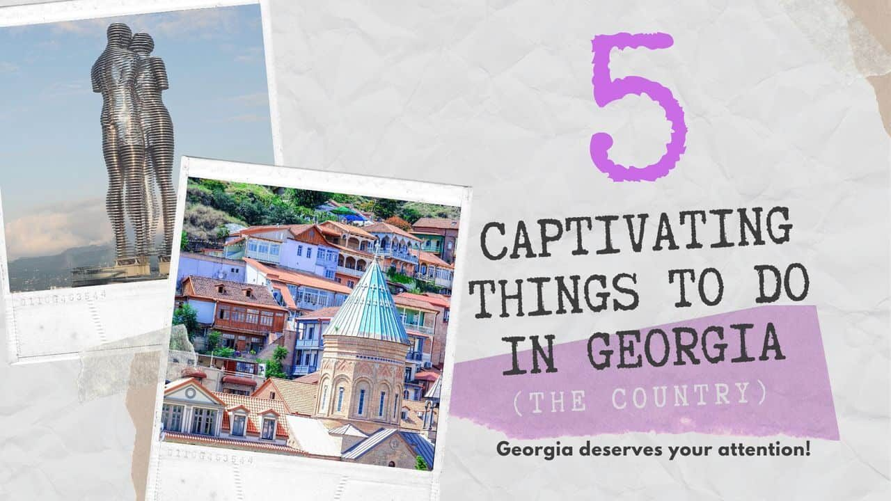 things to do in georgia