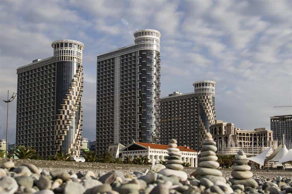 5 Great Reasons To Buy Real Estate In Batumi 3