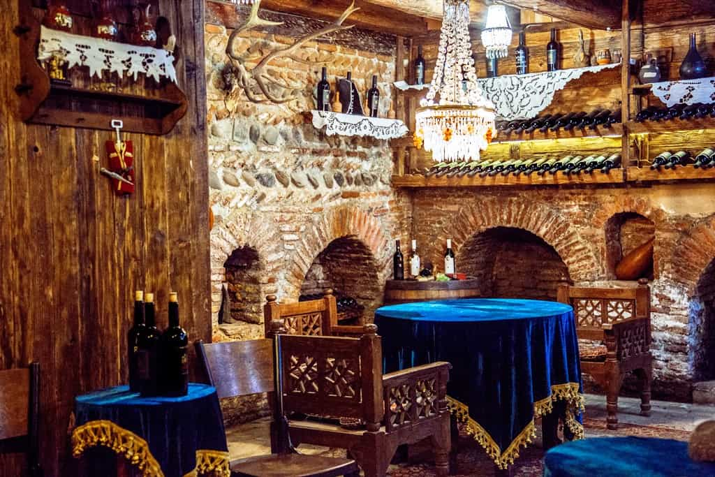 The 4 Best Wineries Near Tbilisi 3
