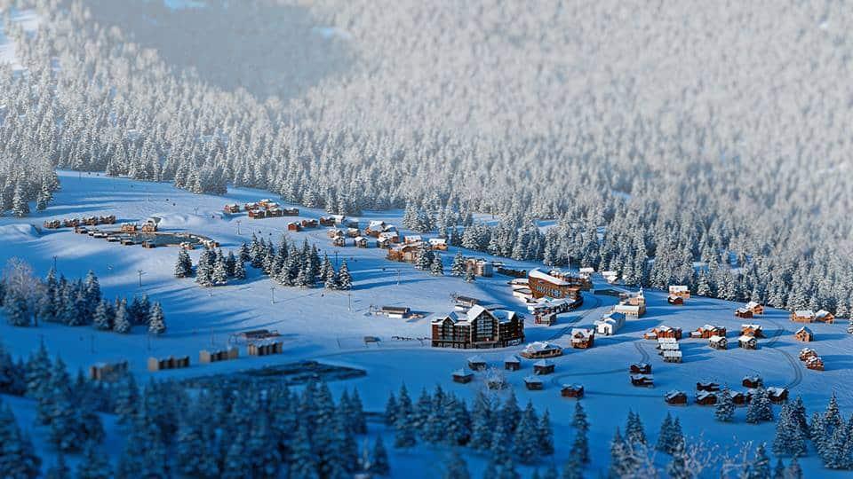 The 5 Best Mountain Resorts In Georgia 3
