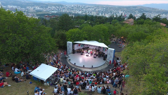 The 3 Greatest Music Festivals In Tbilisi 5