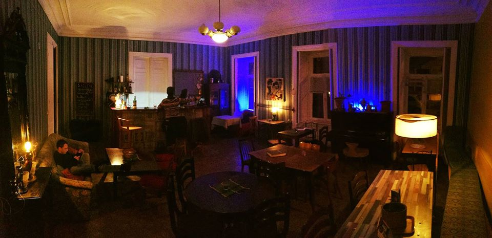 The Best 9 Bars With Live Music In Tbilisi 8
