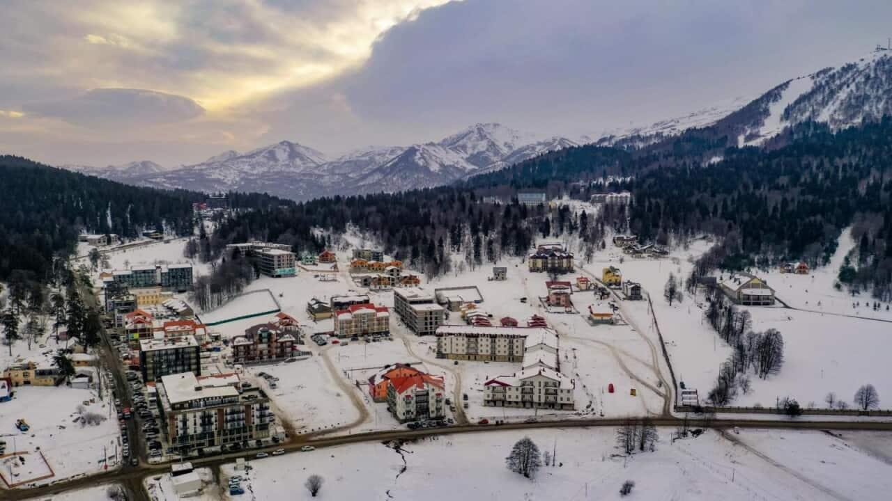 The 5 Best Mountain Resorts In Georgia 8
