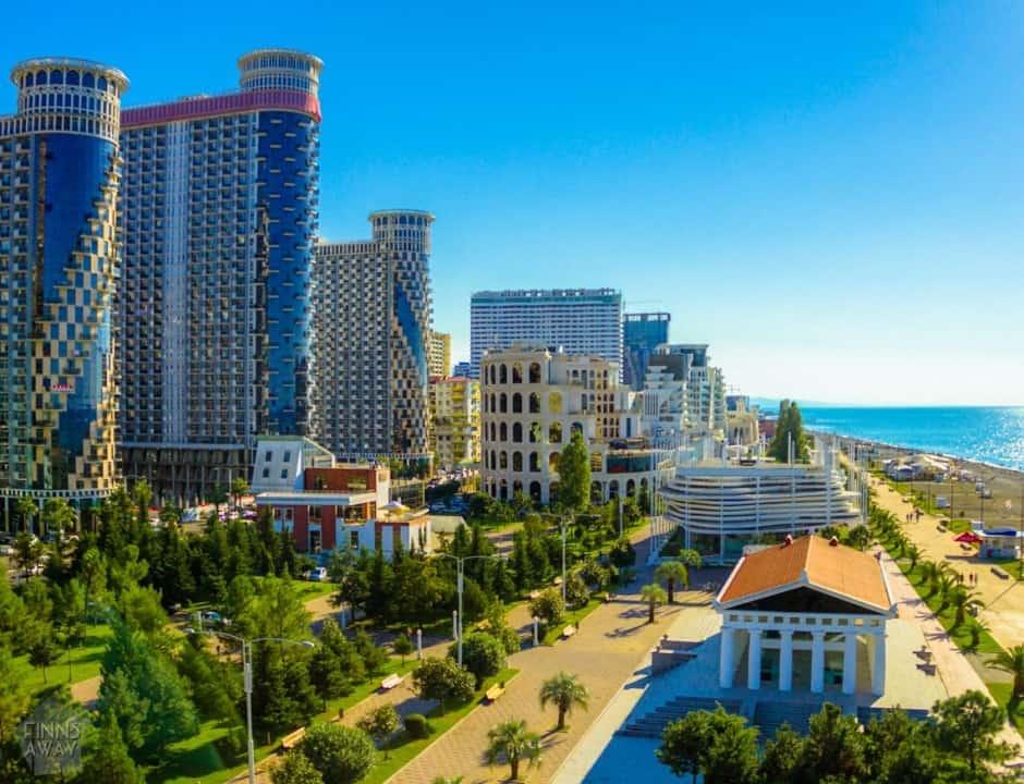 5 Great Reasons To Buy Real Estate In Batumi 4