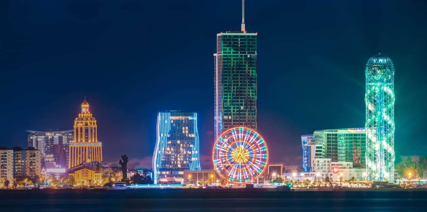 5 Great Reasons To Buy Real Estate In Batumi