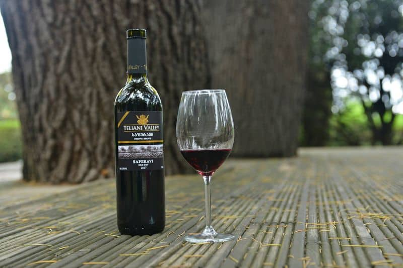 The 4 Best Wineries Near Tbilisi 5