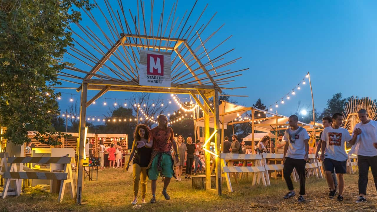 The 3 Greatest Music Festivals In Tbilisi 4