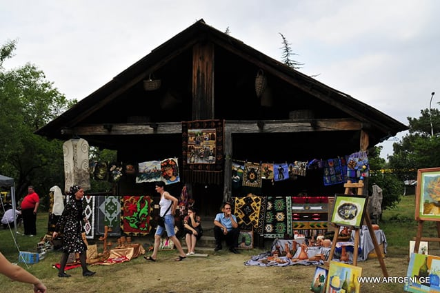 The 3 Greatest Music Festivals In Tbilisi 6