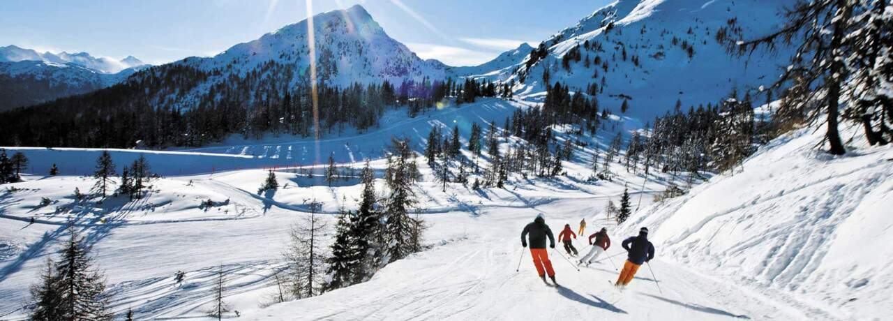 The 5 Best Mountain Resorts In Georgia 9