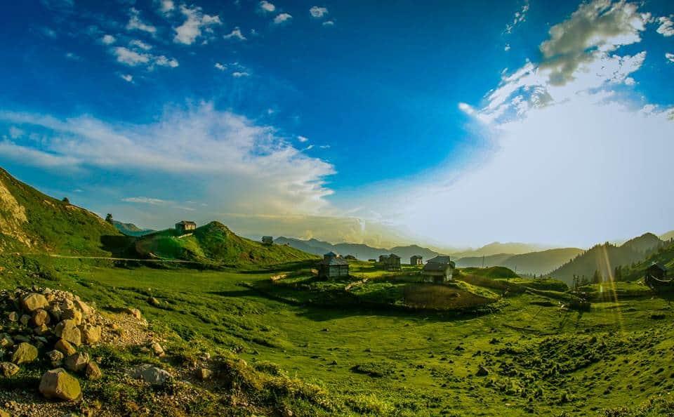 The 5 Best Mountain Resorts In Georgia 6