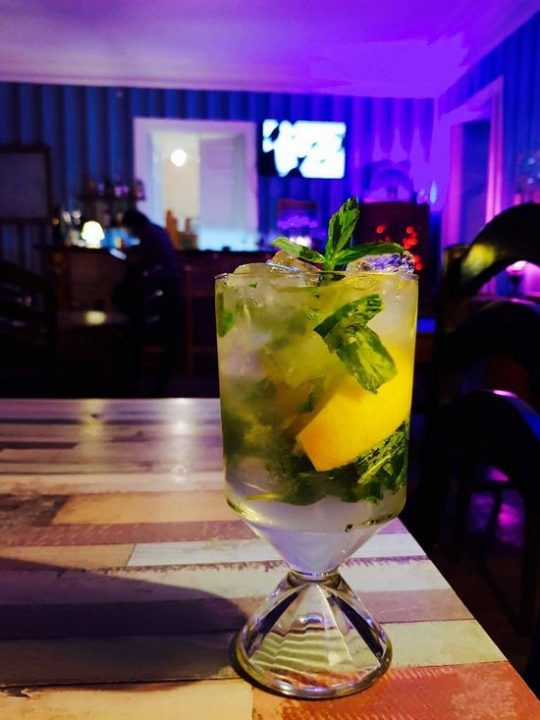 The Best 9 Bars With Live Music In Tbilisi 9