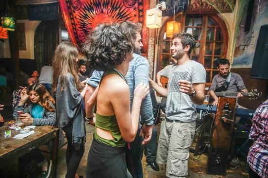 The Best 9 Bars With Live Music In Tbilisi 4
