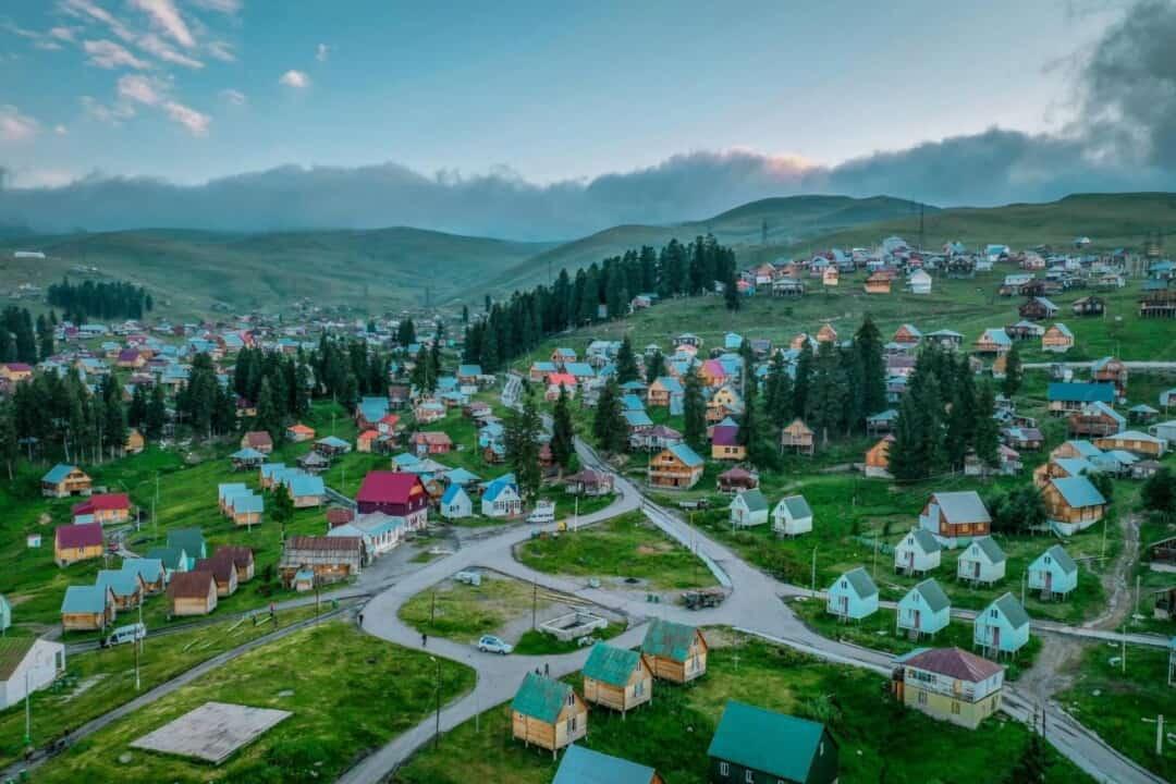 The 5 Best Mountain Resorts In Georgia 5