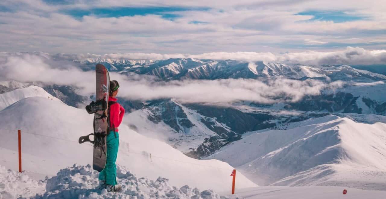 The 5 Best Mountain Resorts In Georgia 11