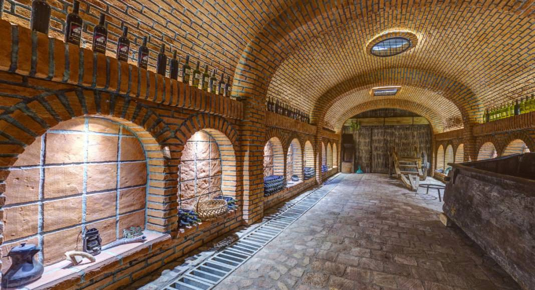 The 4 Best Wineries Near Tbilisi 1