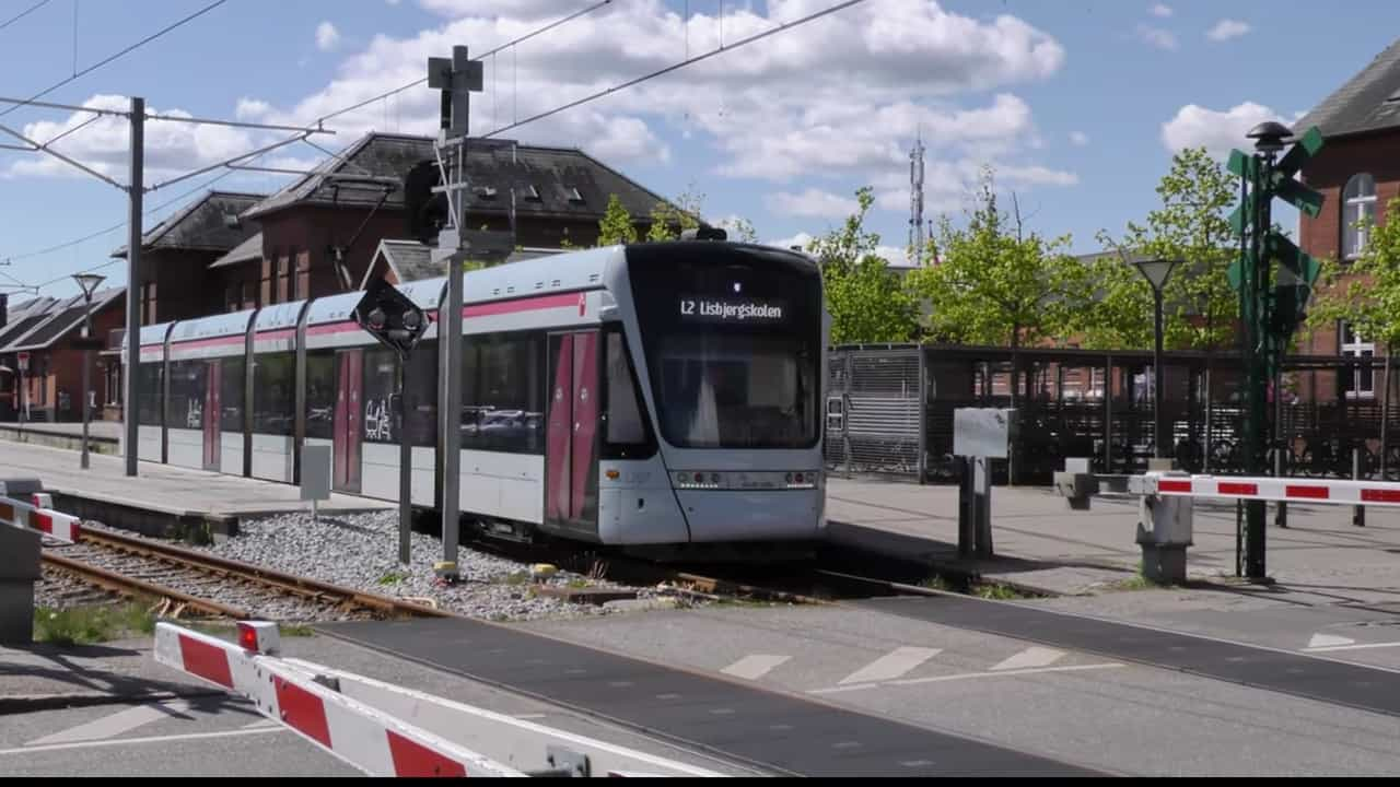Aarhus Light Rail is doing Everything Right 2