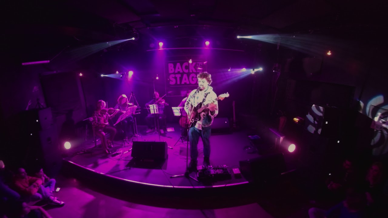 The Best 9 Bars With Live Music In Tbilisi 1