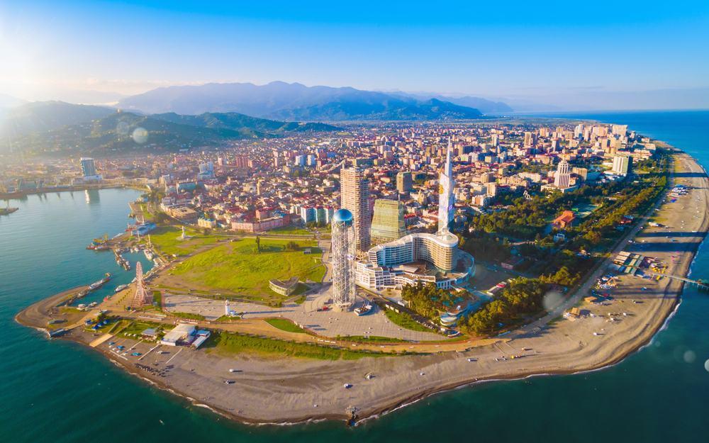 5 Great Reasons To Buy Real Estate In Batumi 1