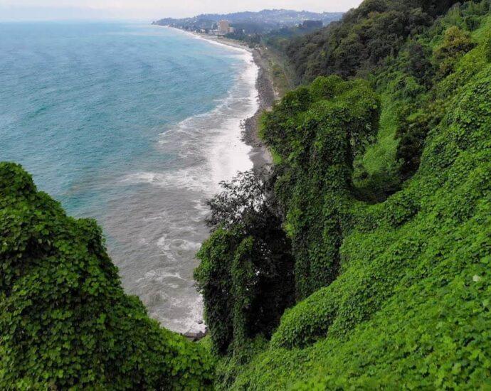 The 5 Best Seaside Resorts in Adjara (Georgia)