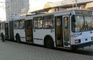 World's Largest Trolleybus network is in Minsk