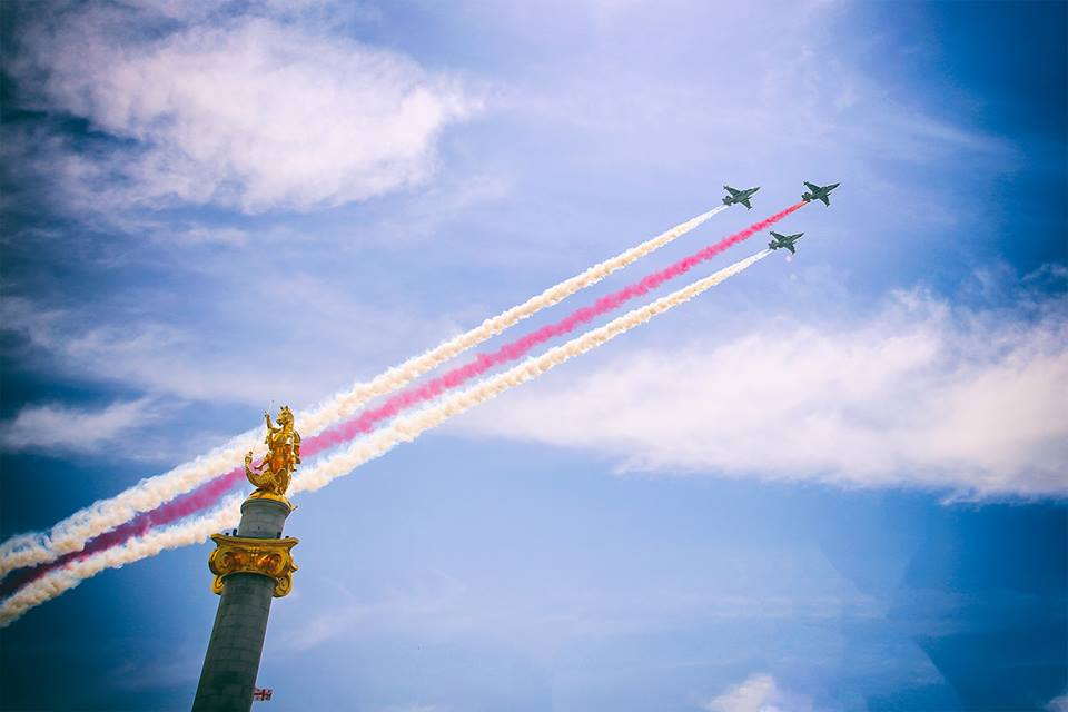 Discover Independence Day In Tbilisi | 3 Amazing Things You Need To Know 1