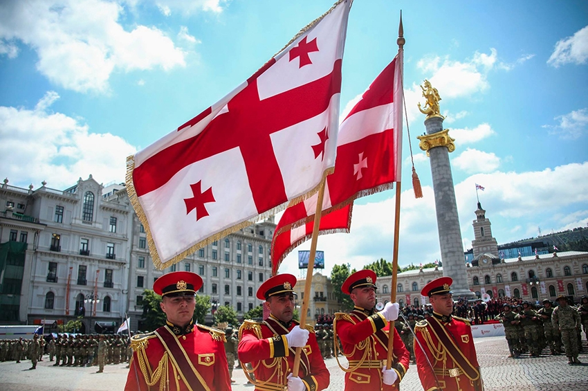 Discover Independence Day In Tbilisi | 3 Amazing Things You Need To Know 4