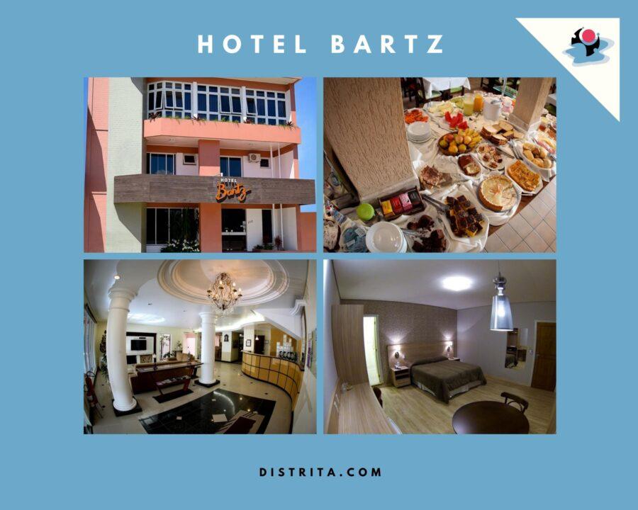 Hotel Bartz, Camagua