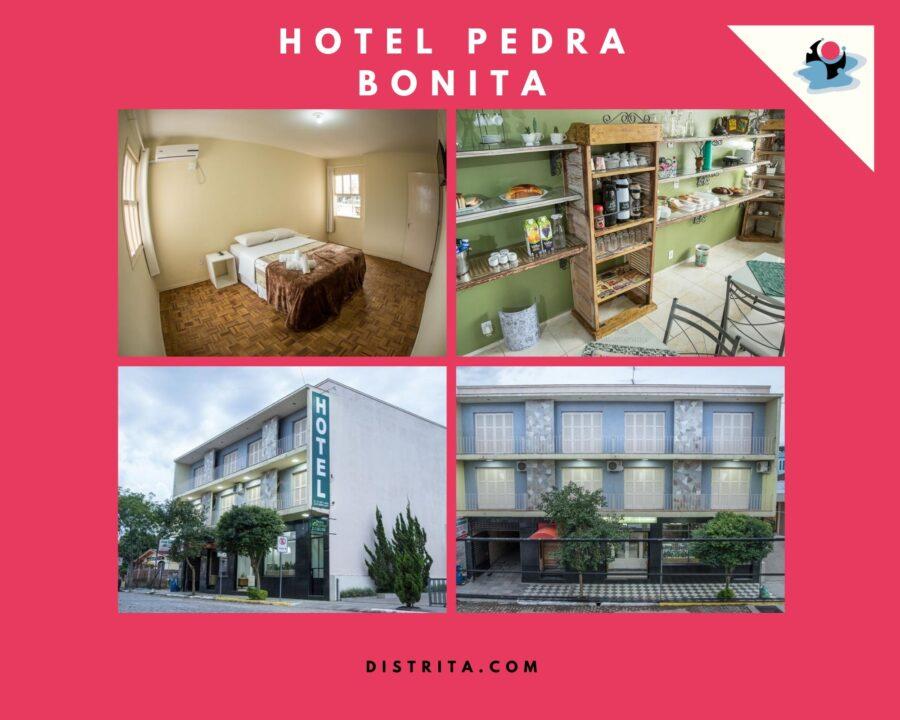 Hotel Pedra Bonita, Camagua