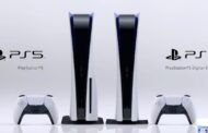 Playstation 5 Design follows Playstation horizontal Sony Launches
