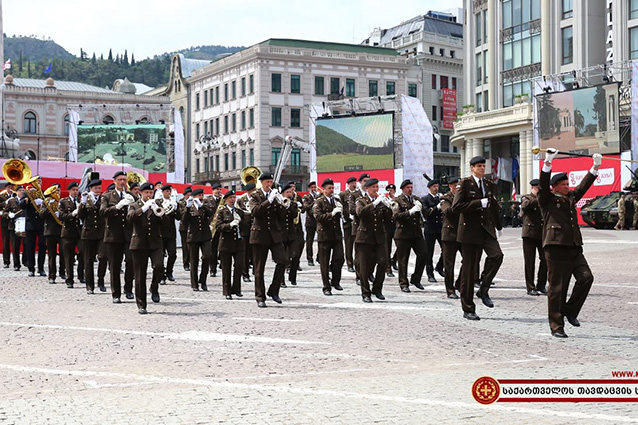 Discover Independence Day In Tbilisi | 3 Amazing Things You Need To Know 3