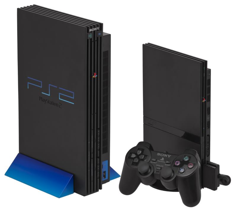 Playstation 5 Design follows Playstation horizontal Sony Launches 2