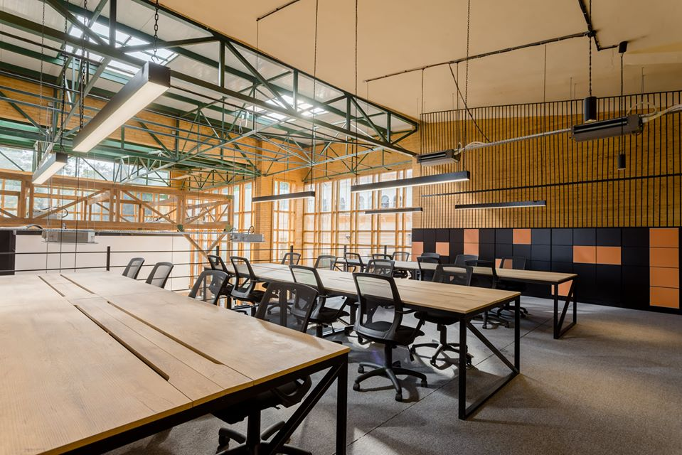 Coworking Spaces in Tbilisi   The 7 Best Places for Digital Nomads 2