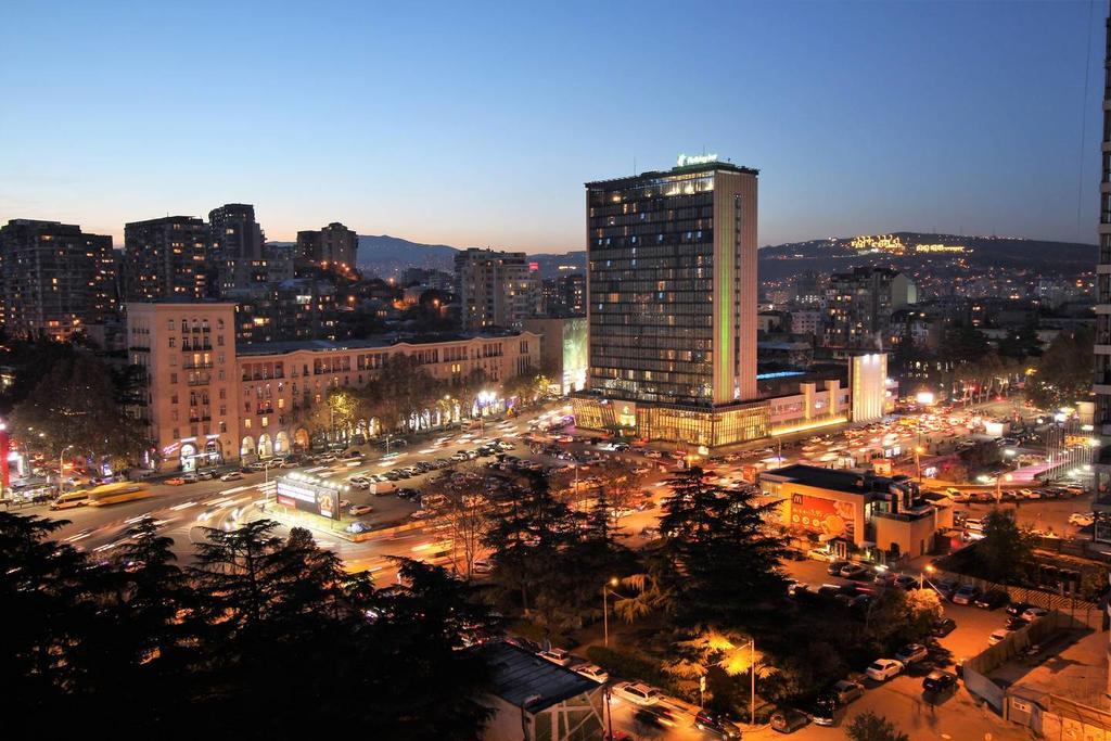 The 5 BEST Neighborhoods in Tbilisi 1
