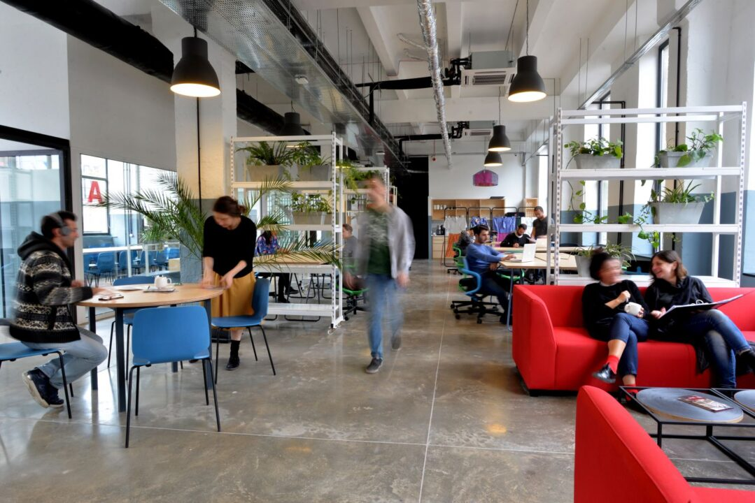 Coworking Spaces in Tbilisi   The 7 Best Places for Digital Nomads 7