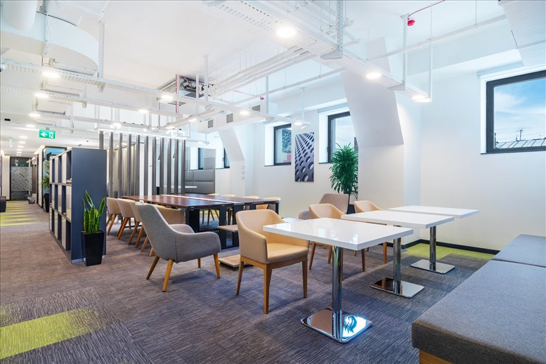 Coworking Spaces in Tbilisi   The 7 Best Places for Digital Nomads 8
