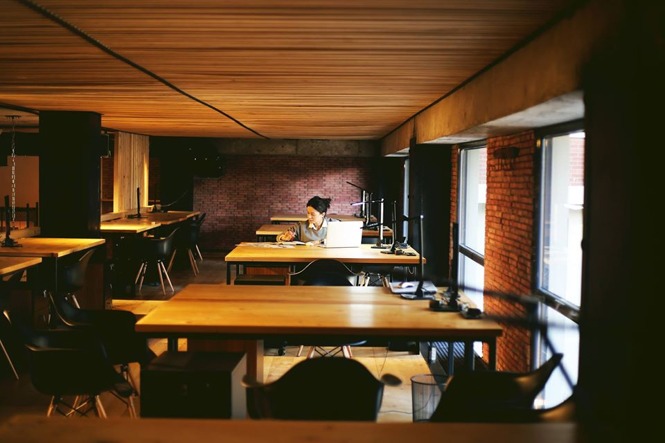Coworking Spaces in Tbilisi   The 7 Best Places for Digital Nomads 3
