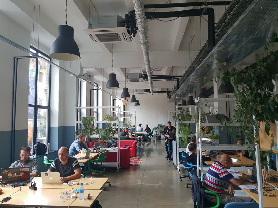 Coworking Spaces in Tbilisi   The 7 Best Places for Digital Nomads 6