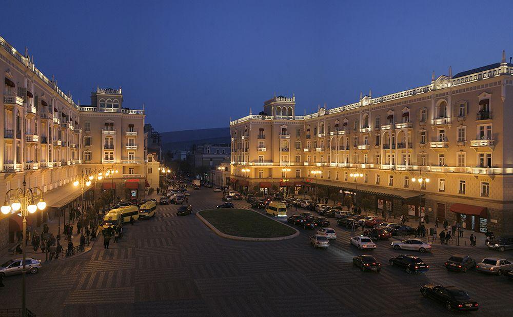 The 5 BEST Neighborhoods in Tbilisi 7