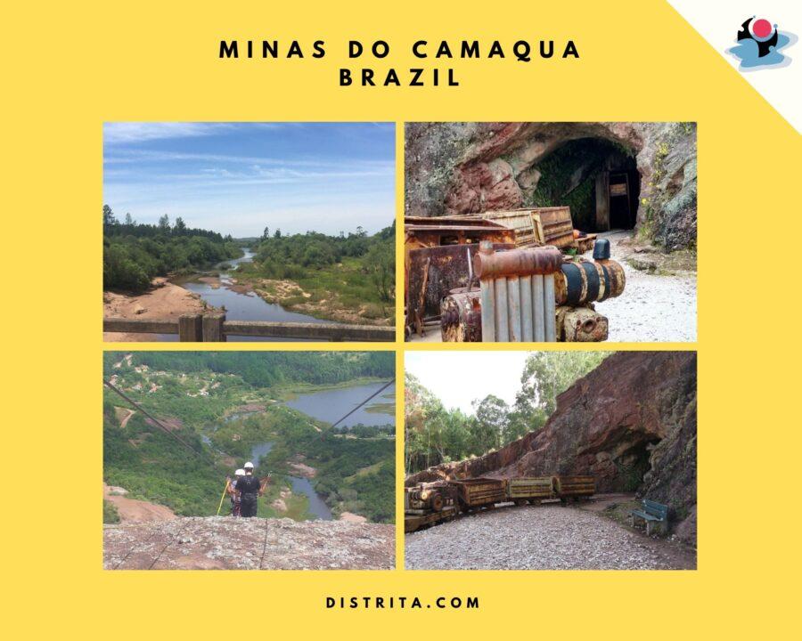 Minas Do Camaqua