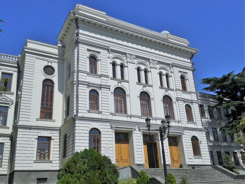 The 5 BEST Neighborhoods in Tbilisi 5