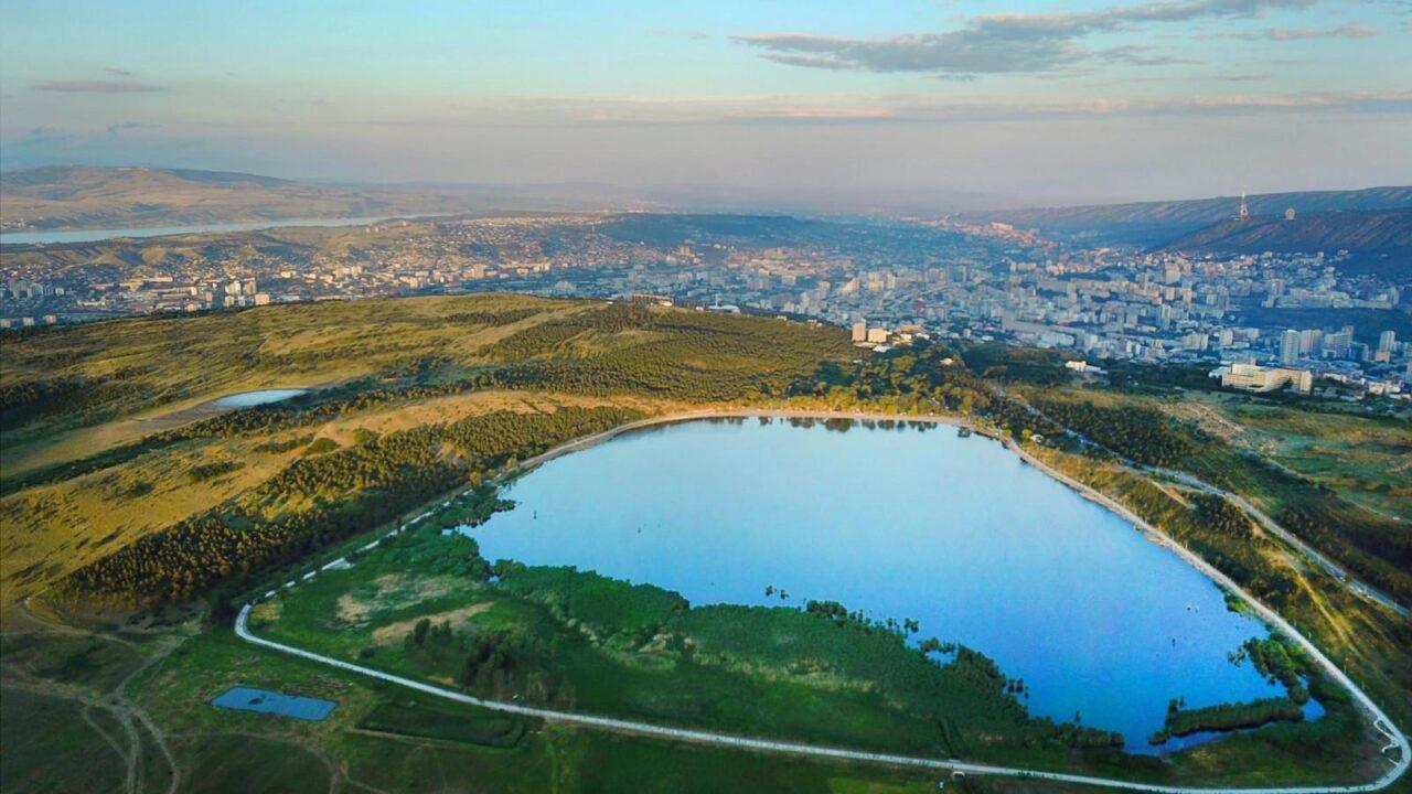 The 5 BEST Neighborhoods in Tbilisi 2