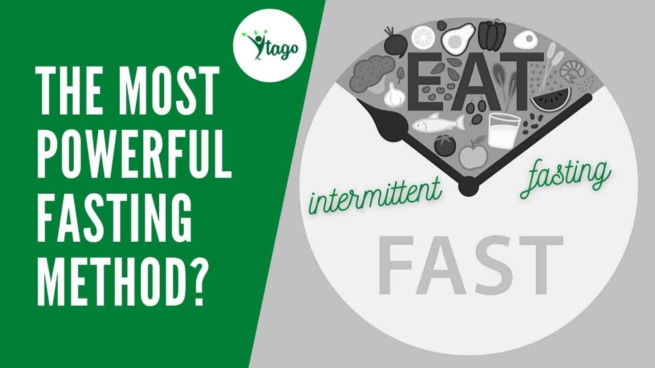 Intermittent fasting – a powerful fasting method?