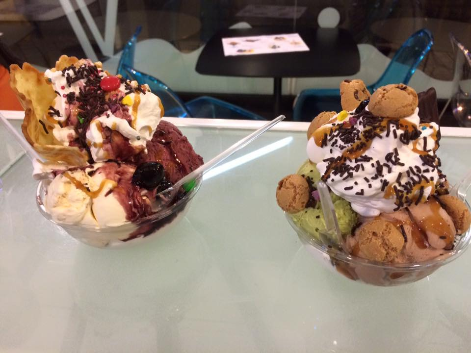 The 5 Best Ice Cream Parlors In Tbilisi 8
