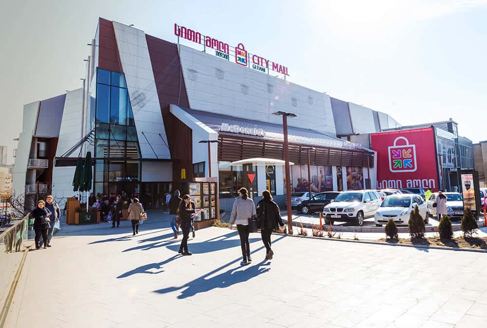 The BIGGEST Malls in Tbilisi   4 Places To Visit For Exciting Shopping 7