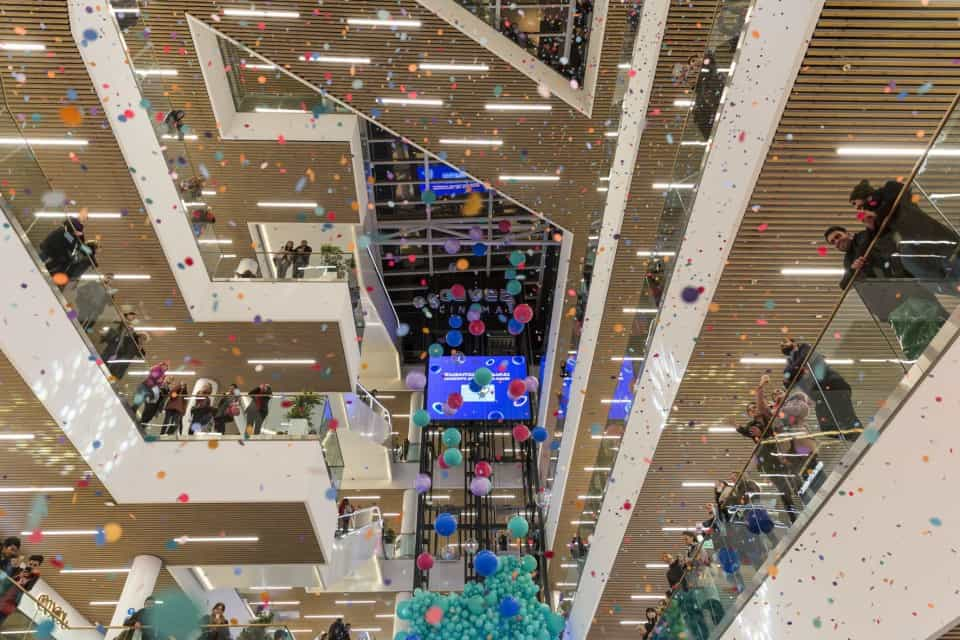 The BIGGEST Malls in Tbilisi   4 Places To Visit For Exciting Shopping 6